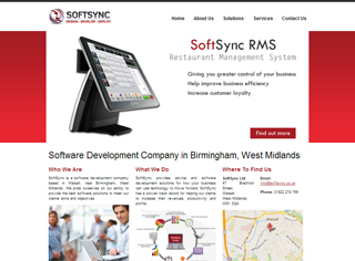 softsync website